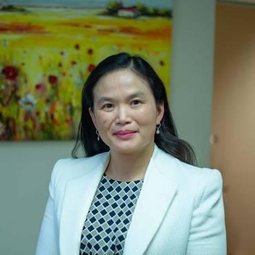 A/Prof Celia Chen