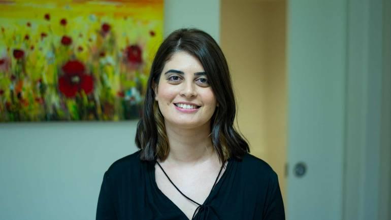 Ms Gulsah Bakar