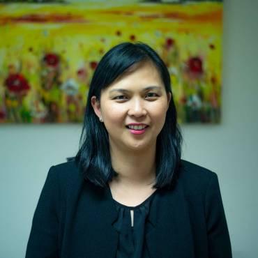 Dr Susie Luu